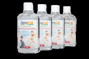 zerocal dose