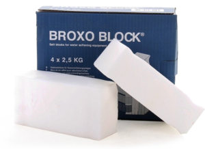 blocs de sel - zoutblokken