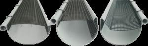 grille corniche - dakgootnet