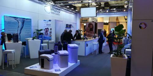 Valeco - salons, foires, formations - beurzen, tentoonstellingen, opleidingen