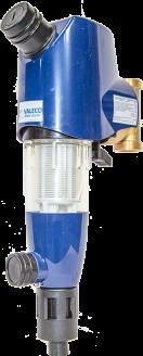 filtre filter total water system tws dtf