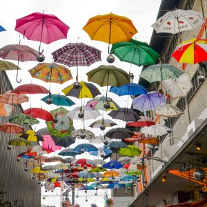 pluie regen