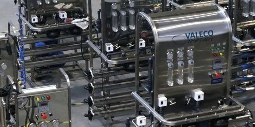 usine fabriek valeco